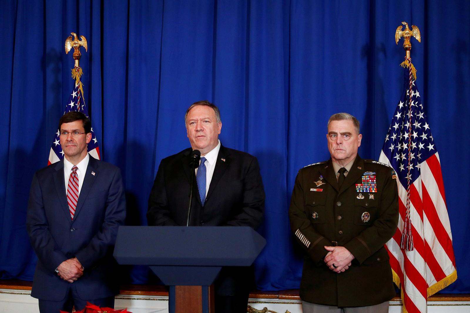 Ataque dos EUA mata general do Irã, isso pode nos colocar mais perto da terceira guerra mundial