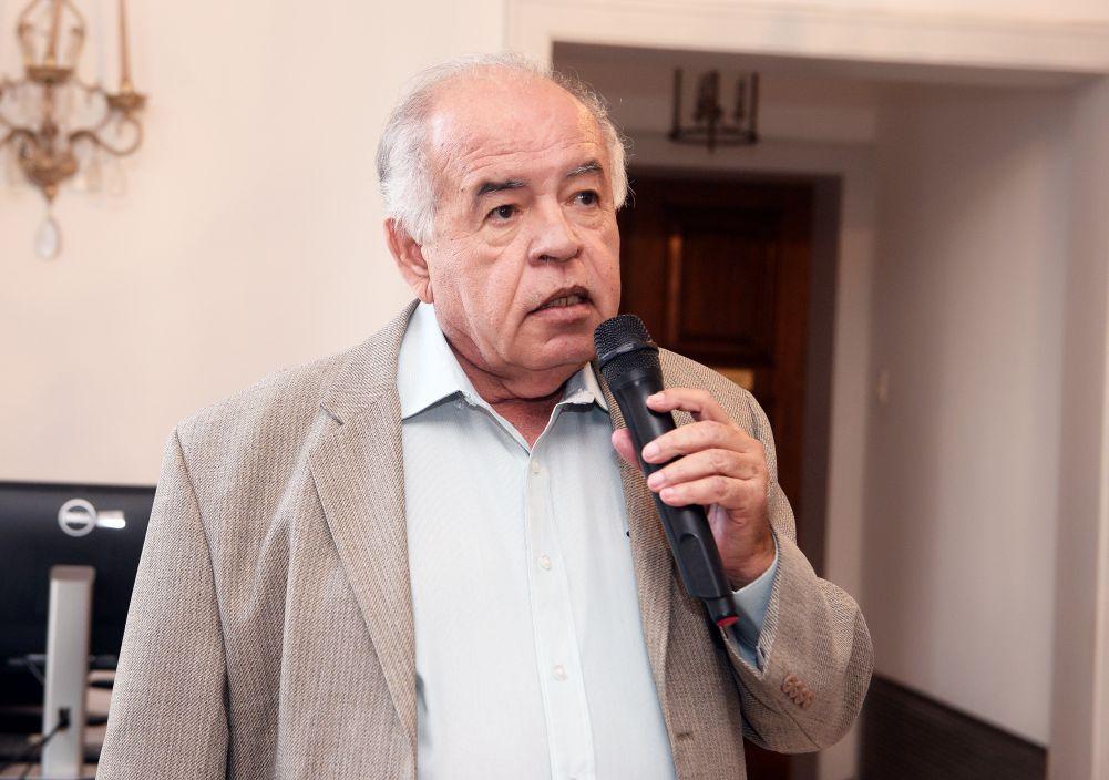 Prof. José Nilton Carvalho Pereira é o destaque professor de hoje. Ver mais...