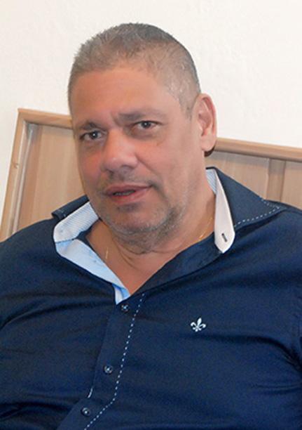 Marco Antoni Ribeiro é o pai destaque de hoje 10 de agosto de 2019