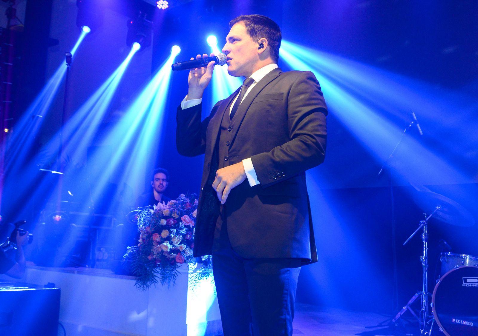 O cantor e ator Daniel Boaventura é o artista destaque de hoje dia 20 de junho.Ver mais...