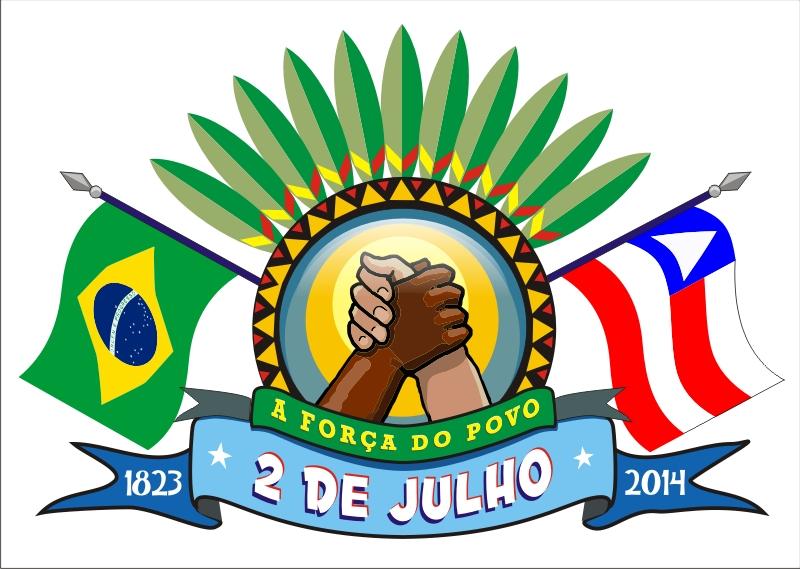 A Revolução De 2 De Julho Foi Uma Revolução Militar E Do Povo, Essa Que Está Prestes A Acontecer No Brasil Será Do Povo E Dos Militares