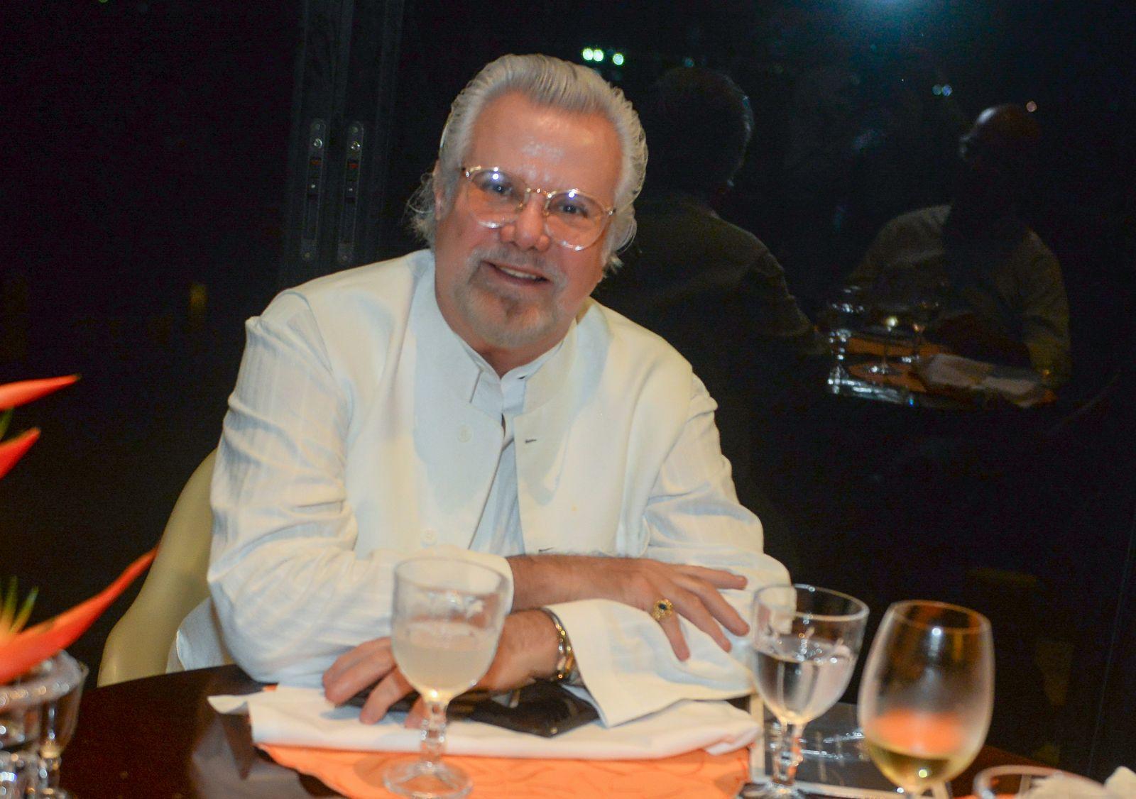 Milton Martinelli o decorados dos grandes eventos de Salvador é destaque profissional de hoje