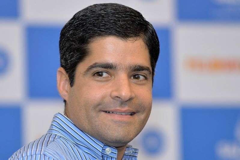 Prefeito ACM Neto diz que 'não medirá esforços' para realizar Semana do Clima aqui em Salvador.Ver mais...