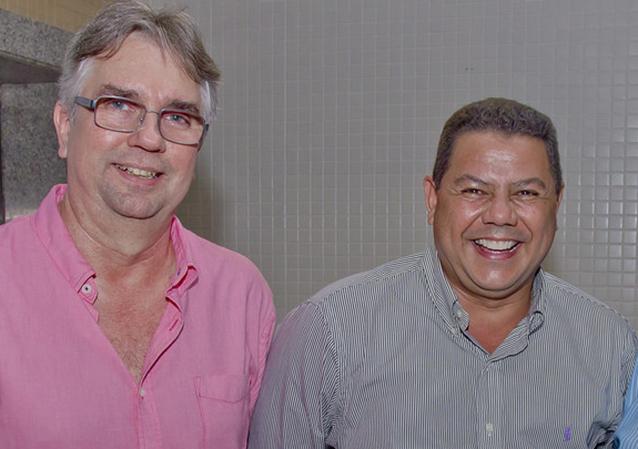 Roberto Duran -Aviso da diretoria aos sócios do Yacht Clube da Bahia(hoje). Ver mais...
