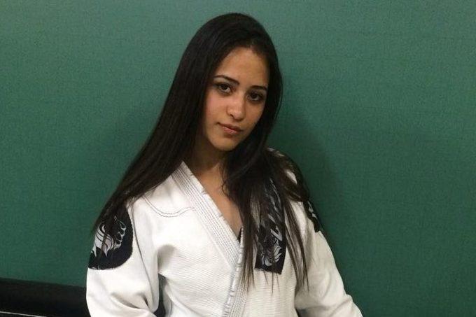 A menina que lutou com atirador em escola de Suzano e venceu