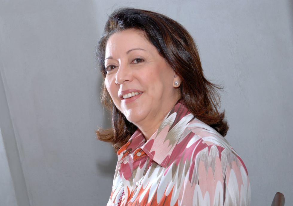 Aurora Mendonça a aniversariante de ontem(11/01) é o Destaque Empresarial de Nível Nacional de hoje