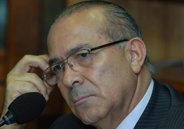 O executivo da Odebrecht José Carvalho disse que Eliseu Padilha intermediou o pagamento de caixa 2 para o PMDB