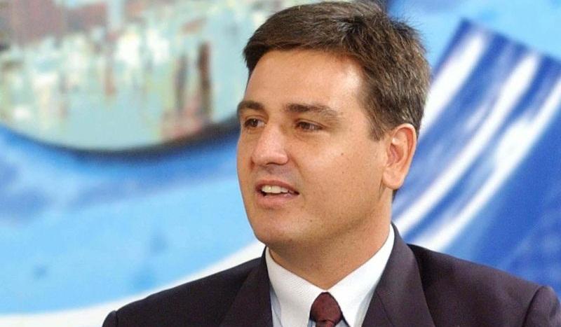 Fernando Segóvia é o novo Diretor da Polícia Federal no Brasil