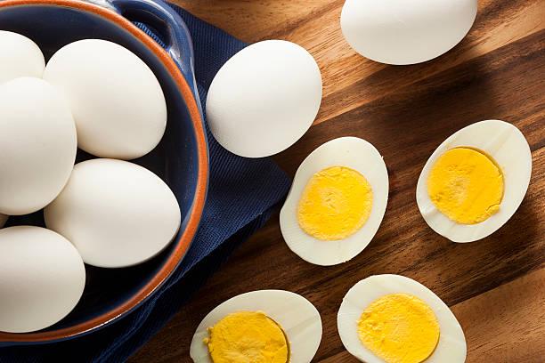 O que é a Dieta do Ovo Cozido? Comer ovo cozido emagrece?Veja...
