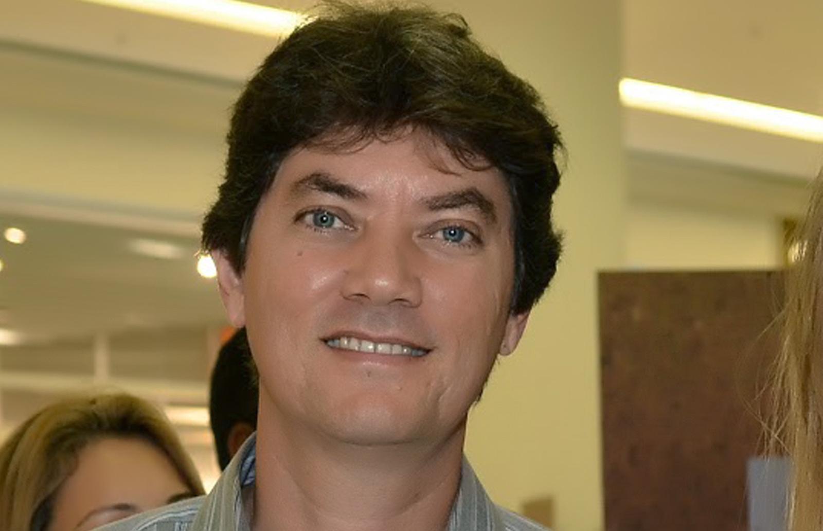 Euvaldo Luz o empresário destaque do dia 03 de abril