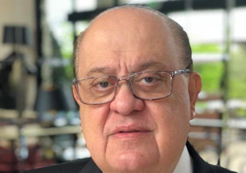 Dr. Edvaldo Fahel é very special doctor aniversariante de hoje dia 20 de novembro