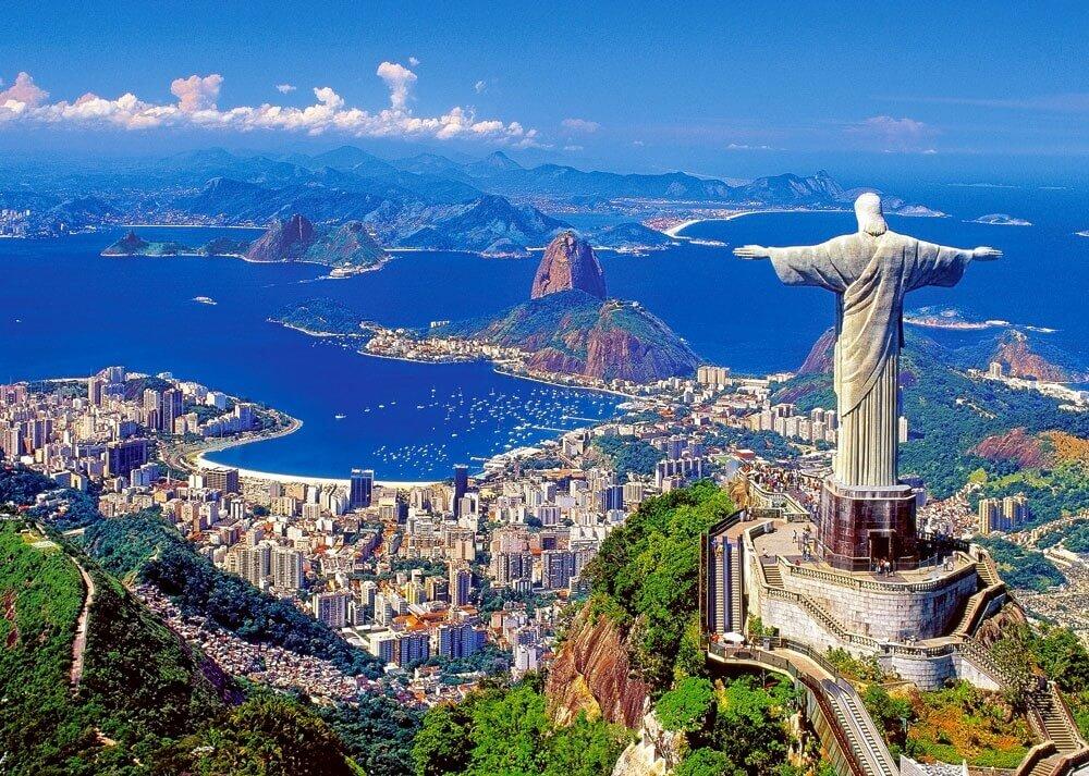 A ruína precede o orgulho, a grandeza e a exaltação. O Rio está colhendo o que plantou. Ver mais...