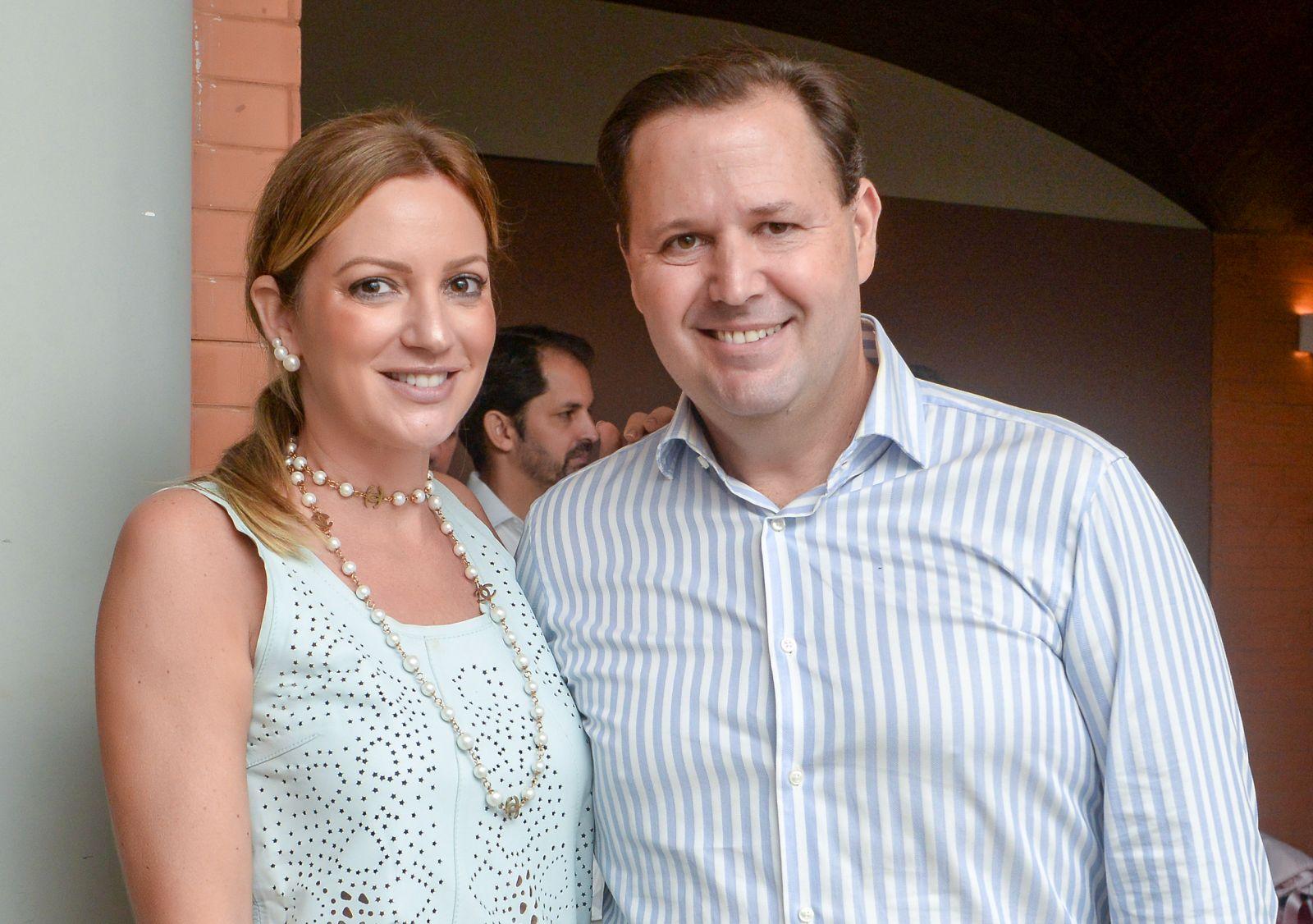 Mário Dantas e Isabela Martins o casal destaque de hoje dia 22 de agosto de 2019
