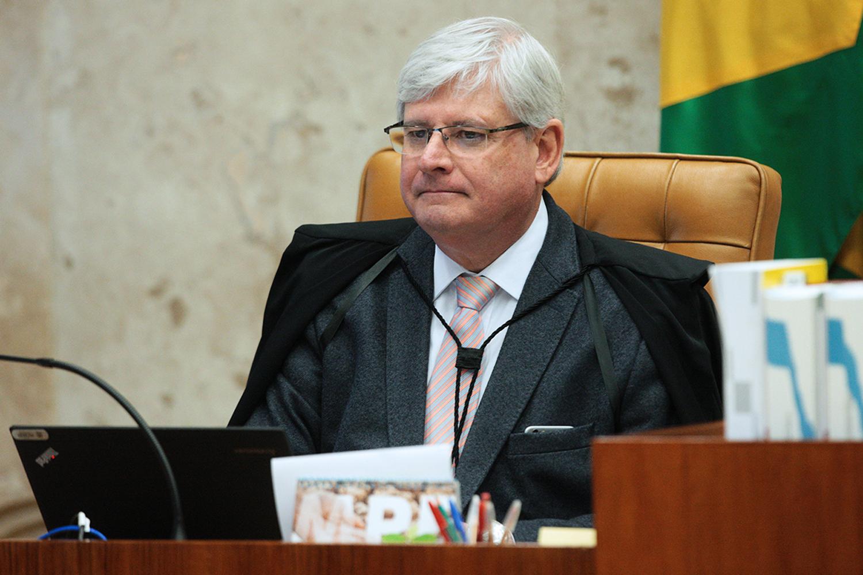 Rodrigo Janot disse nessa qinta feira que entrou no STF com uma pistola para matar Gilmar e em seguida se suicidar