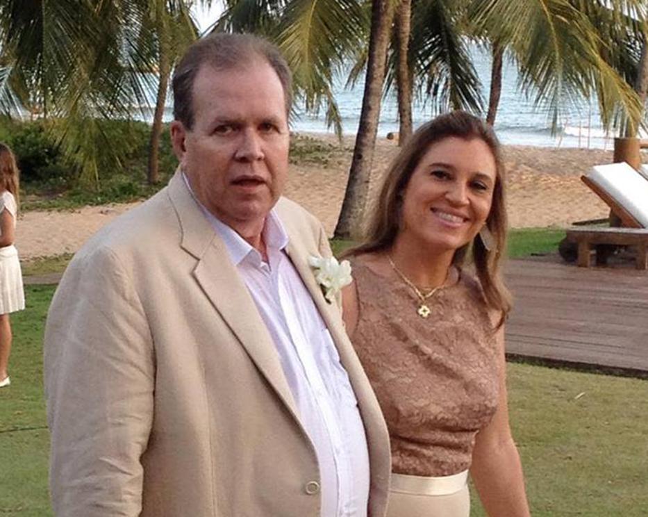 Rubinho Pires Ferreira é o nobre aniversariante de hoje. Congratulations!