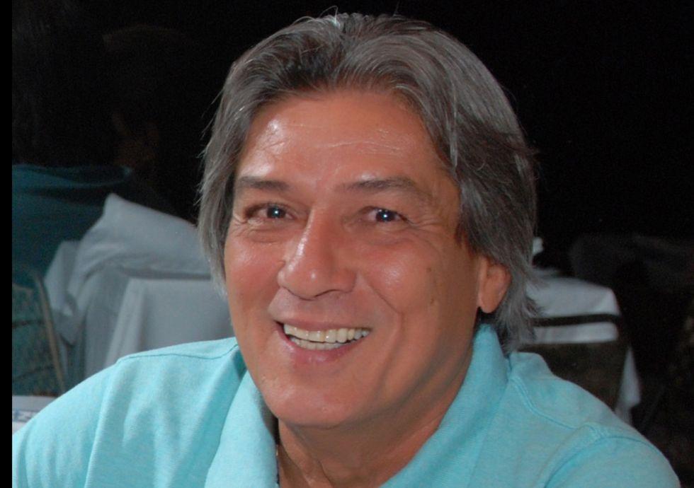 O minerador Fernando Jorge Carneiro é o nobre aniversariante de hoje 20 de abril