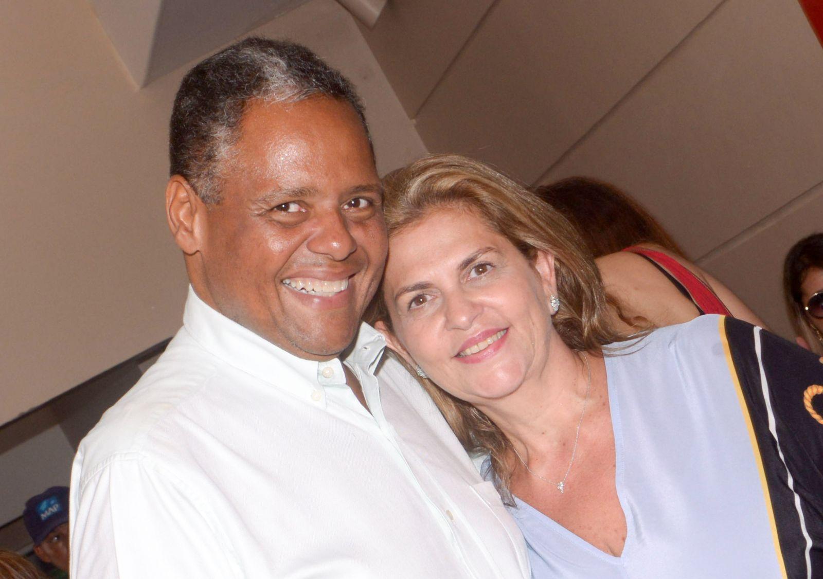 Deputado Federal Antonio Brito e Leila Brito é o Destaque Político de hoje 21 de janeiro de 2019