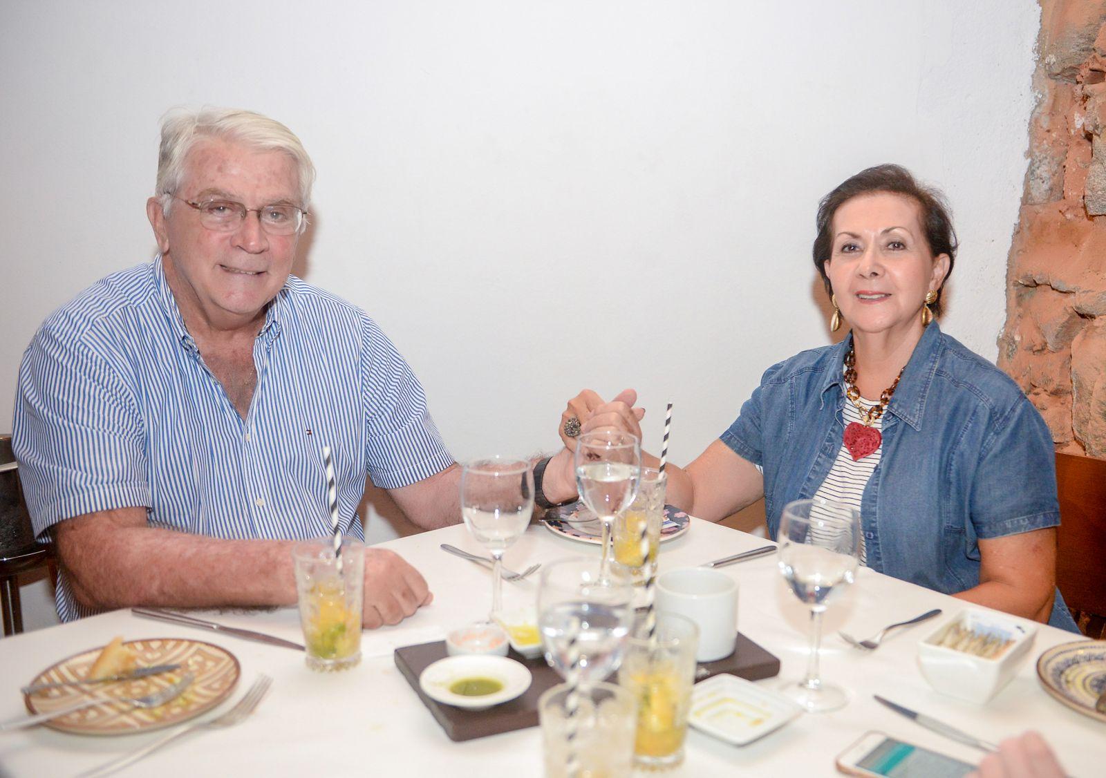 Leninha Felix de Souza é a nobre aniversariante de hoje dia 07 de maio