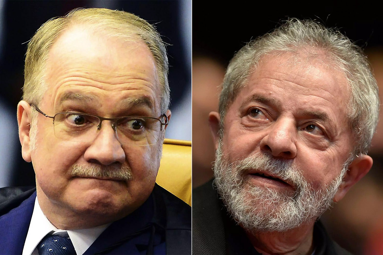 Lula tem recurso negado em ação com base na ONU