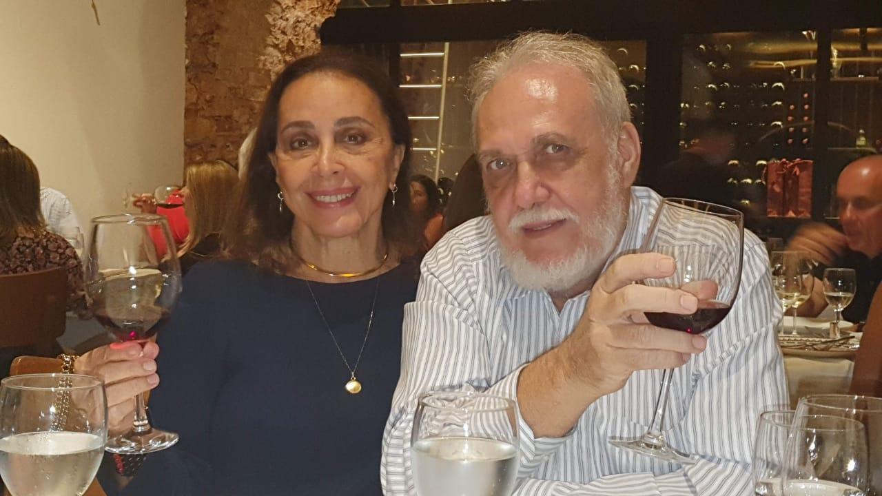 Frances e Giovanni Pisano é casal destaque de hoje, dia de São João de 2021