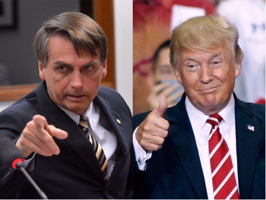 FHC ataca submissão de Bolsonaro a Trump