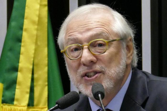 Embaixador Paulo Roberto Almeida é exonerado do cargo.Ver mais...