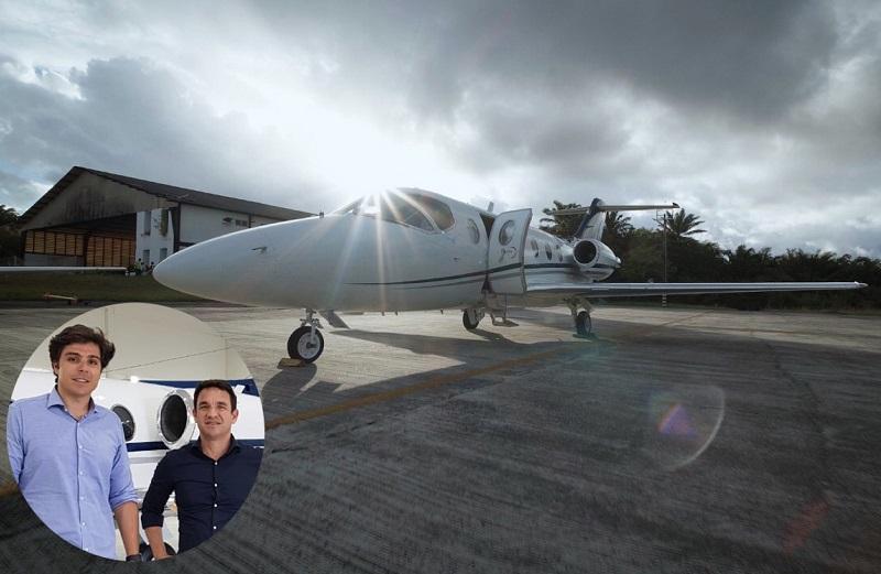 Abaeté Aviação traz para Salvador o modelo de propriedade compartilhada de jatos executivos