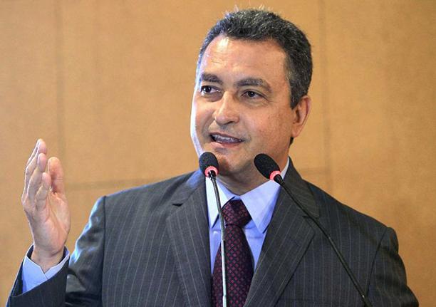 Finalmente Rui consegue o esperado empréstimo de 600 milhões para o Estado da Bahia