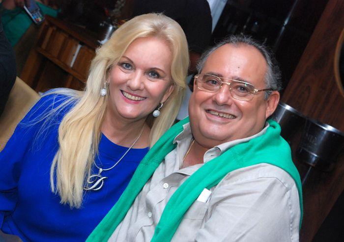 Dôra Cerqueira Gordilho é a bela aniversariante de hoje 08 de agosto