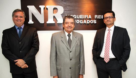 Dr Sérgio Nogueira Reis será condecorado com a Medalha Tomé de Souza no próximo dia 06 de Janeiro