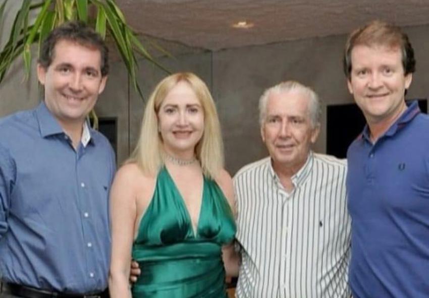 Faleceu nesse sábado 27 o empresário Nilson Sarti. Ver mais...