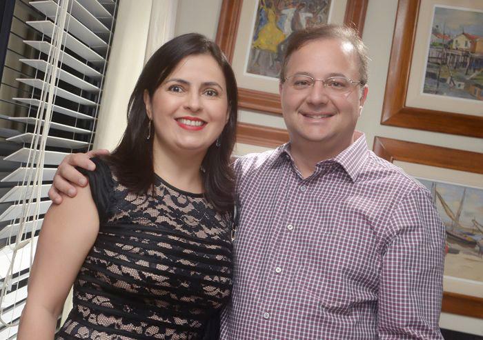 Luciana Vilas Boas a aniversariante de hoje dia 26 de agosto