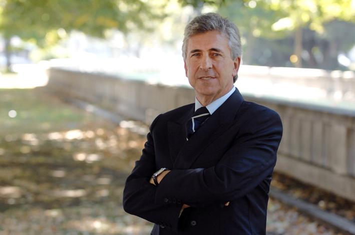 Jorge Rebelo será a figura central do coquetel comemorativo do término das obras de reforma do Hotel Vila Galé de Salvador.