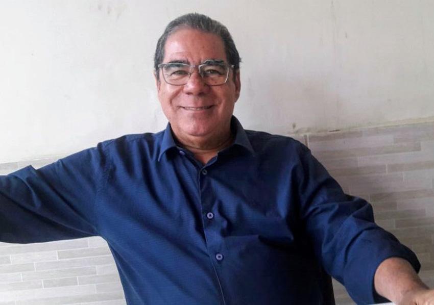 Antonio José Larangiera é o querido aniversariante do dia 15 de janeiro