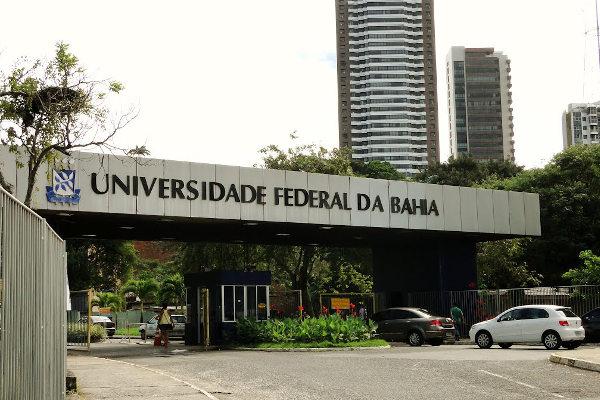 UFBA se posiciona contra MEC e diz que não vai retomar aulas presenciais