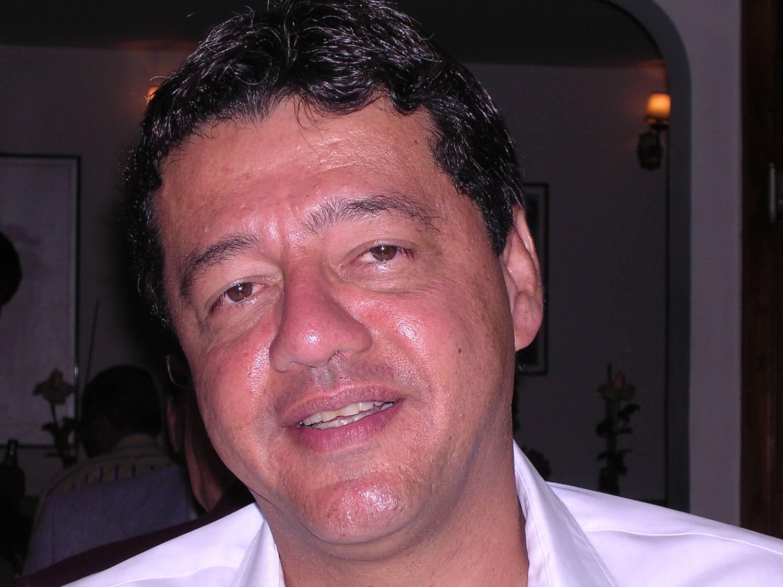 Dr. Jorge Pereira pneumologista por excelência, aniversariou no último de 5 de dezembro