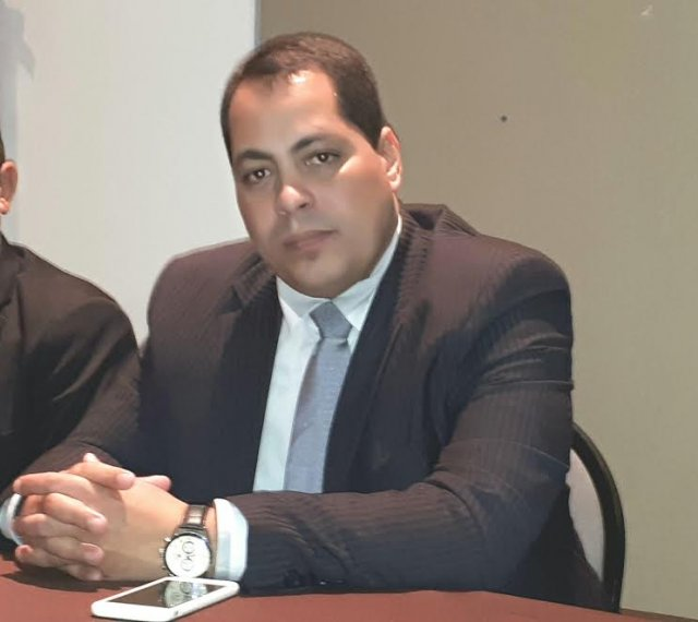 Lúcio Gome Diretor Geral do Detran Bahia é o destaque Diretor Público de hoje. Veja mais...