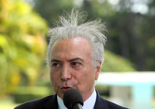 Essa é de arrepiar até cabelos lisos(Delator diz que acertou US$ 40 mi de propina com Temer)