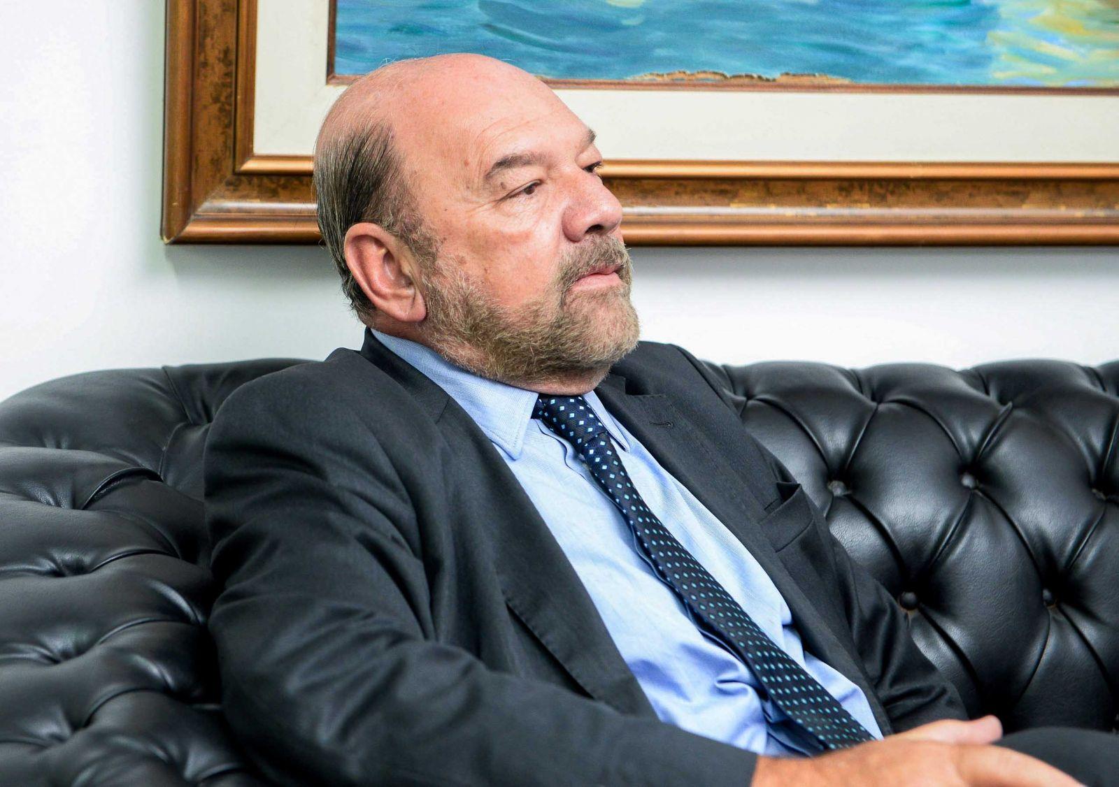 Sérgio Habib prof. de advocacia na Bahia, é o destaque advocatício 2016