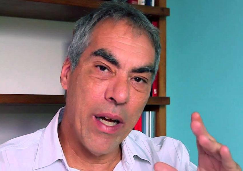 Dr.Demétrio Magnoli fará palestra sobre Fanatismo Religioso dia 22/11 gratuitamente em Salavdor