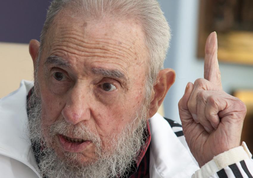 Se quando vivo, Fidel Castro dividia opiniões, o mesmo parece estar acontecendo agora, após a morte.
