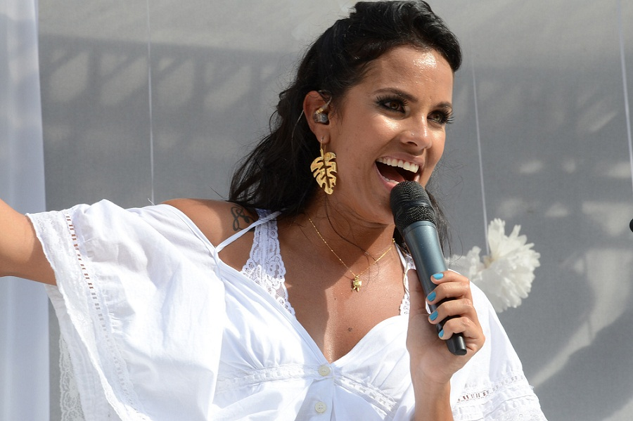 Ju Moraes abre vasta programação cultural da 3ª edição do Festival Sabores de Itacaré