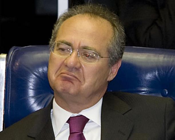 Renan Calheiros é alvo de pelo menos 11 investigações no Supremo Tribunal Federal.
