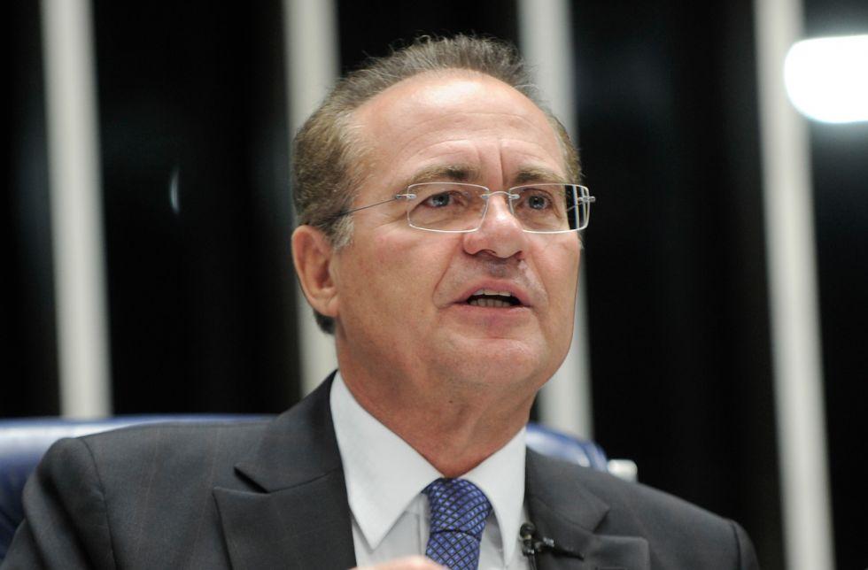 Renan desiste e não vota caso do abuso de autoridade mediante a sua derrota nesta quarta-feira