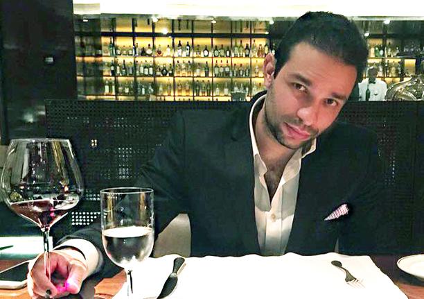 Rafael Freitas e Cristian Bernardi recebem para janta no Soho dia 08/06