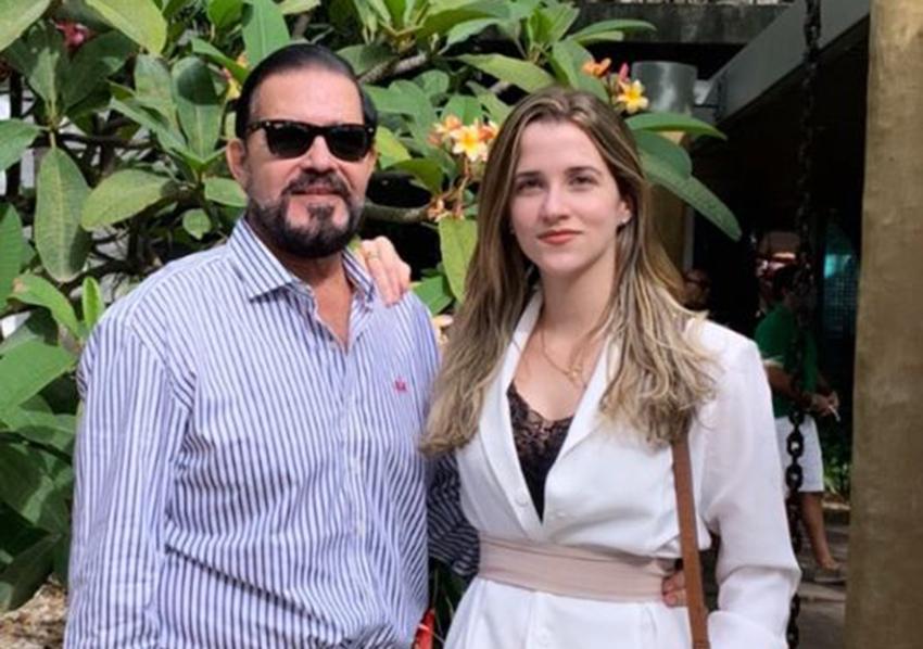 Mônica Mendes de Carvalho Gantois é a mulher destaque deste sábado