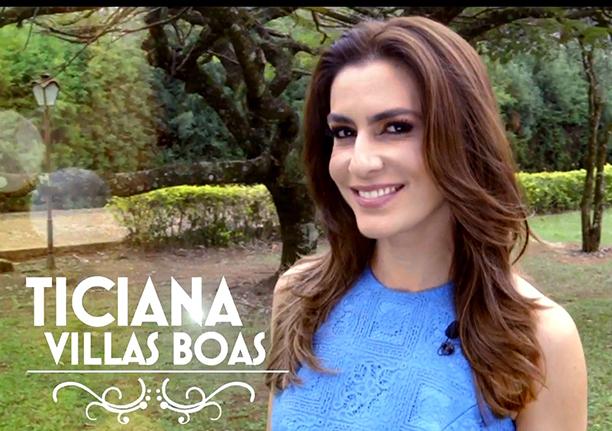 Ticiana Vilas Boas pede desquite ao esposo Wesley Batista e em breve estará de volta a TV