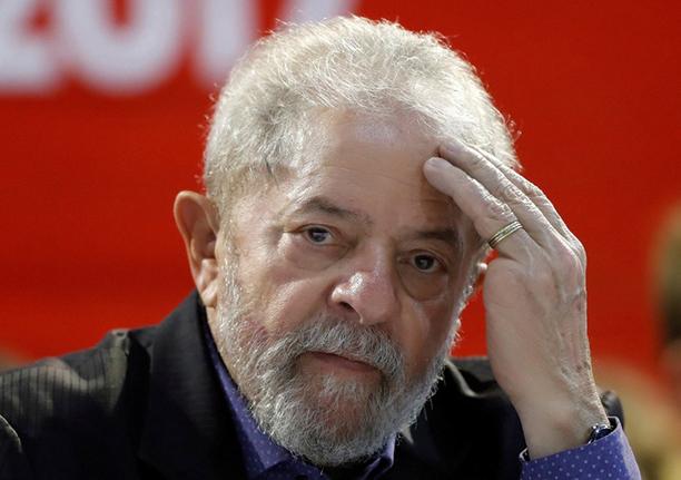 Procuradoria pede bloqueio de R$ 24 mi de Lula e do filho