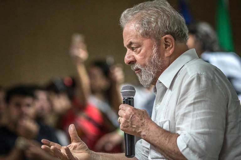 Em 4 anos, Lula recebeu R$ 27 mi em conta por palestras