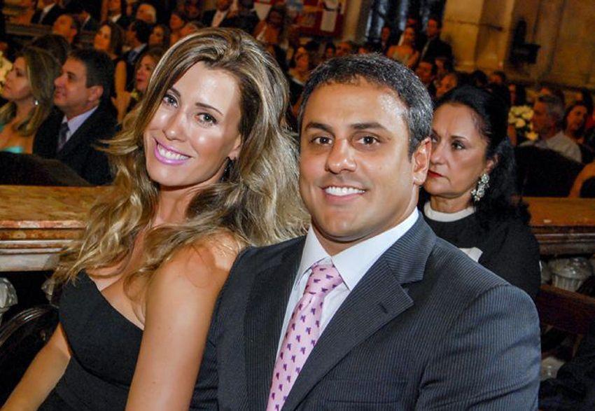 Na abertura de exposição de Siron Franco na Galeria Paulo Darzé onde as artes estão a mostra